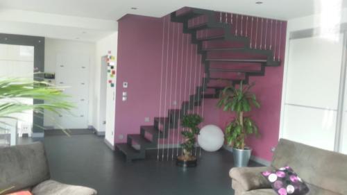 escalier cremaillère tole 4