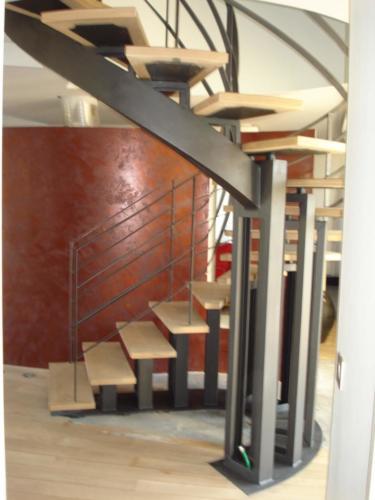 escalier domino limon central 7 (1)