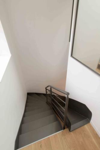 escalier toboggan 5
