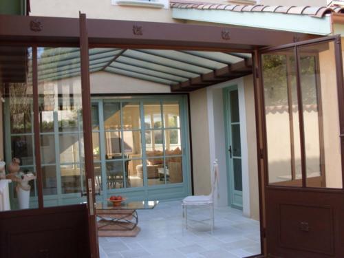 veranda acier 3