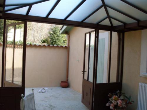 veranda acier 4