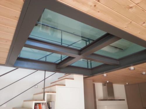 Plancher vitré 2