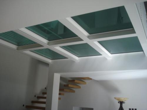 Plancher vitré 7