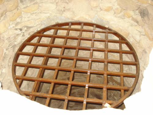 grille de puit 3