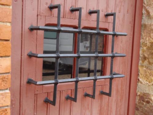 grille de defense 8