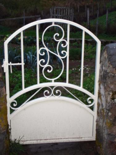 portail fer forgé 13