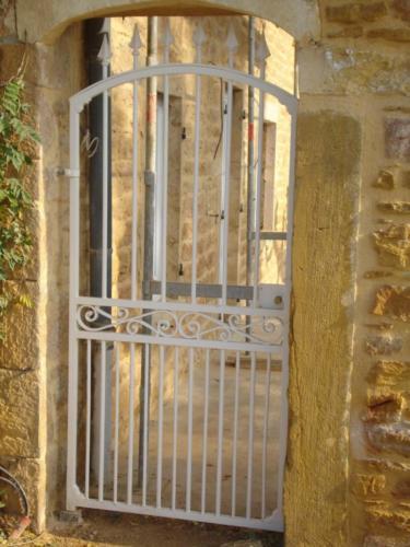 portail fer forgé 48