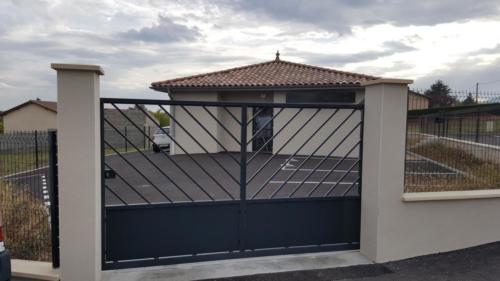 Portails Modernes