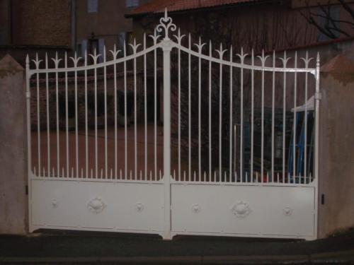 portail blace