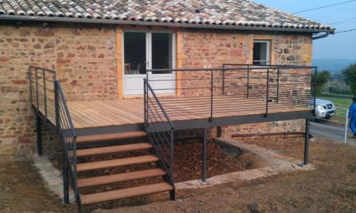 terrasse bois acier 6